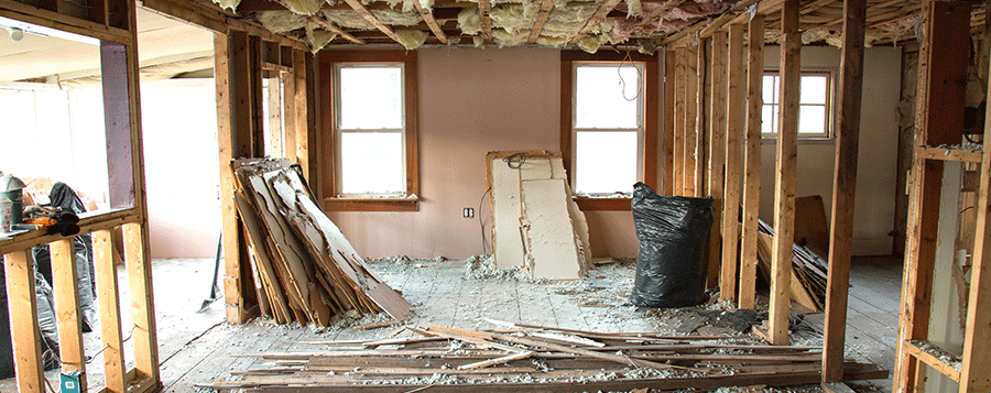 Zero Down & Room to Improve with the VA Renovation Loan