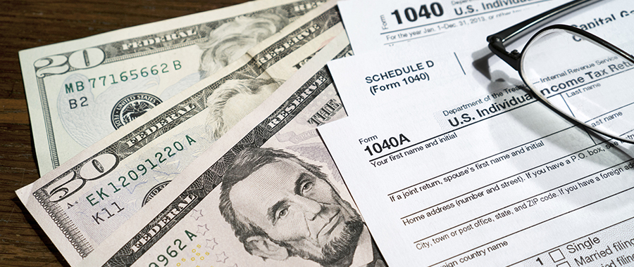 Tax Time for 2017 Homebuyers